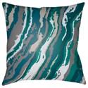 Surya Textures Pillow - Item Number: TX013-1818