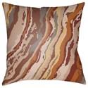 Surya Textures Pillow - Item Number: TX014-2020