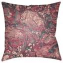 Surya Textures Pillow - Item Number: TX017-2222
