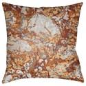 Surya Textures Pillow - Item Number: TX021-2020
