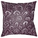 Surya Textures Pillow - Item Number: TX024-2222
