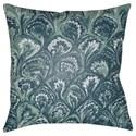 Surya Textures Pillow - Item Number: TX025-2020