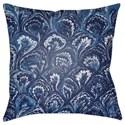 Surya Textures Pillow - Item Number: TX026-2222