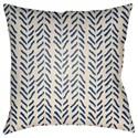 Surya Textures Pillow - Item Number: TX035-2020