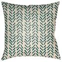 Surya Textures Pillow - Item Number: TX037-2222