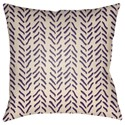 Surya Textures Pillow - Item Number: TX039-1818