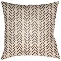Surya Textures Pillow - Item Number: TX043-2020
