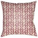 Surya Textures Pillow - Item Number: TX044-2020