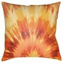 Surya Textures Pillow - Item Number: TX053-2020