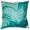 Surya Textures Pillow - Item Number: TX061-2020