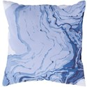 Surya Textures Pillow - Item Number: TX062-2222