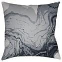 Surya Textures Pillow - Item Number: TX063-2222