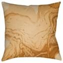 Surya Textures Pillow - Item Number: TX065-1818