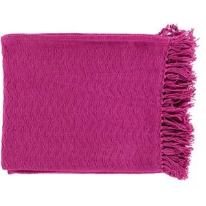Surya Thelma Throw Blanket
