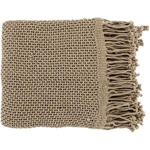 Surya Tibey Throw Blanket
