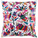 Surya Toli Pillow - Item Number: TLI001-2020P