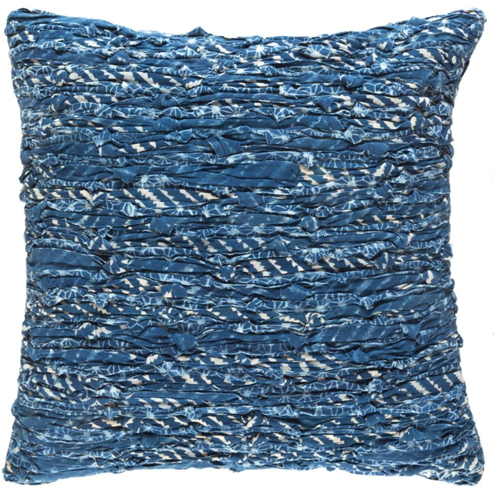 Surya Townsend Pillow - Item Number: TW002-1818D