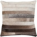 Surya Trail Pillow - Item Number: TR002-2020D