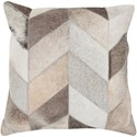Surya Trail Pillow - Item Number: TR003-1818D