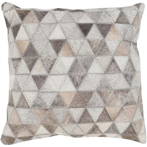 Surya Trail Pillow