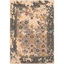 "Ruby-Gordon Accents Trailblazer 5'3"" x 7'6"" Rug - Item Number: TZR1013-5376"