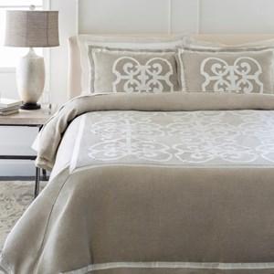 Surya Versaille Bedding