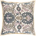 Surya Vincent Pillow - Item Number: VCT003-2222P