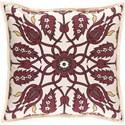 Surya Vincent Pillow - Item Number: VCT005-1818D