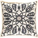 Surya Vincent Pillow - Item Number: VCT006-2020