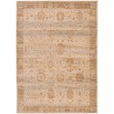 "Surya Whitman 5' 3"" x 7' 3"" Rug - Item Number: WHM8801-5373"
