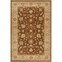 """Surya Willow Lodge 5'3"""" x 7'3"""" Rug - Item Number: WLL1003-5373"""