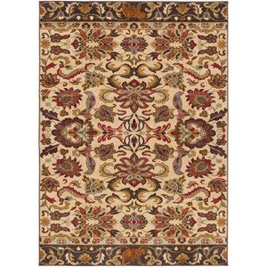 "Surya Willow Lodge 1'10"" x 2'11"" Rug"