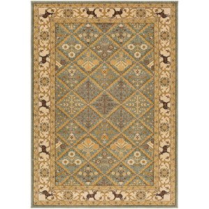 "Surya Willow Lodge 5'3"" x 7'3"" Rug"