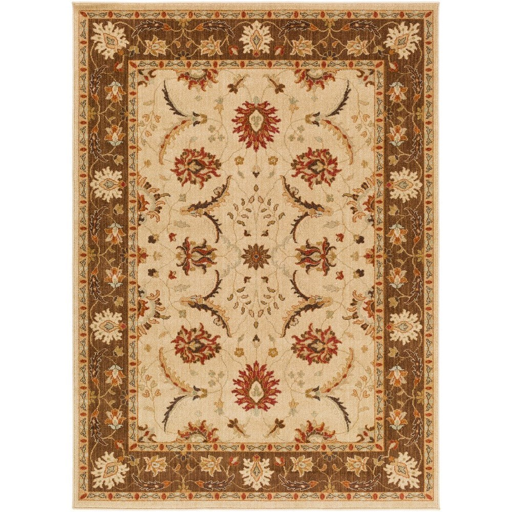 "Surya Willow Lodge 1'10"" x 2'11"" Rug - Item Number: WLL1009-110211"