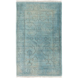 Surya Wilmington 4' x 6' Rug