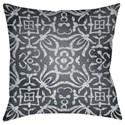 Surya Yindi Pillow - Item Number: YN002-2222