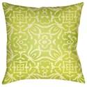 Surya Yindi Pillow - Item Number: YN003-2222