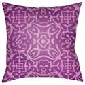 Surya Yindi Pillow - Item Number: YN007-2020