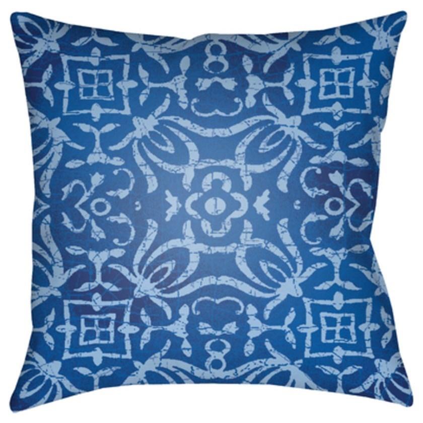 Surya Yindi Pillow - Item Number: YN009-2222
