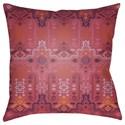 Surya Yindi Pillow - Item Number: YN011-2222