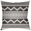 Surya Yindi Pillow - Item Number: YN036-1818