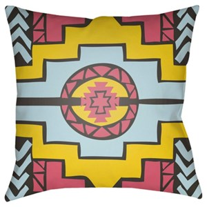 Surya Yindi Pillow