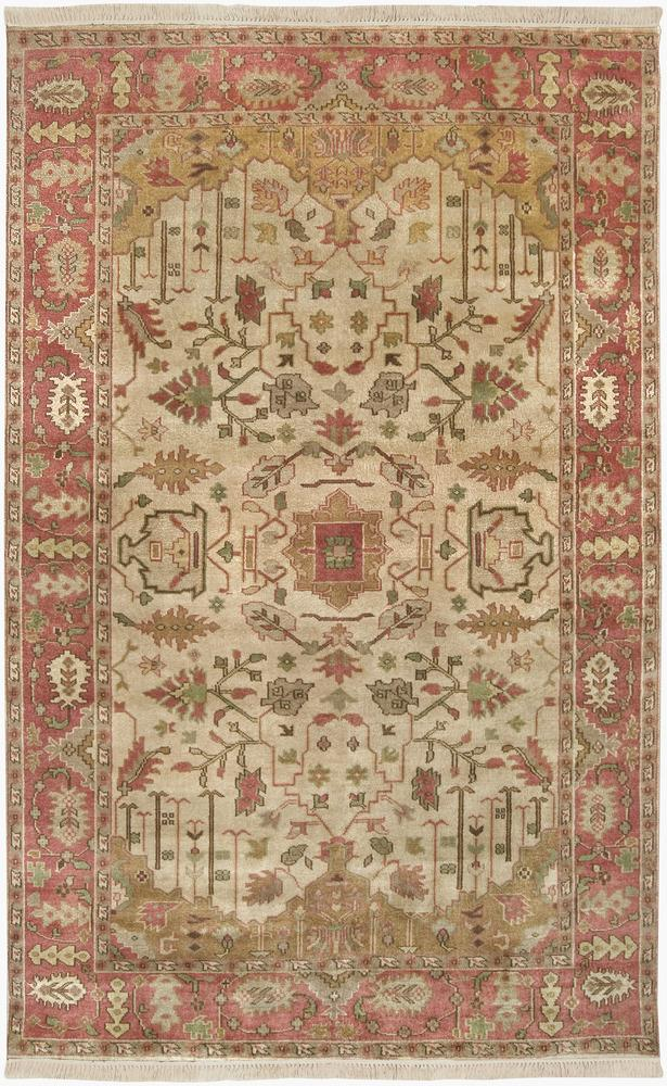 "Surya Adana 5'6"" x 8'6"" - Item Number: IT1181-5686"