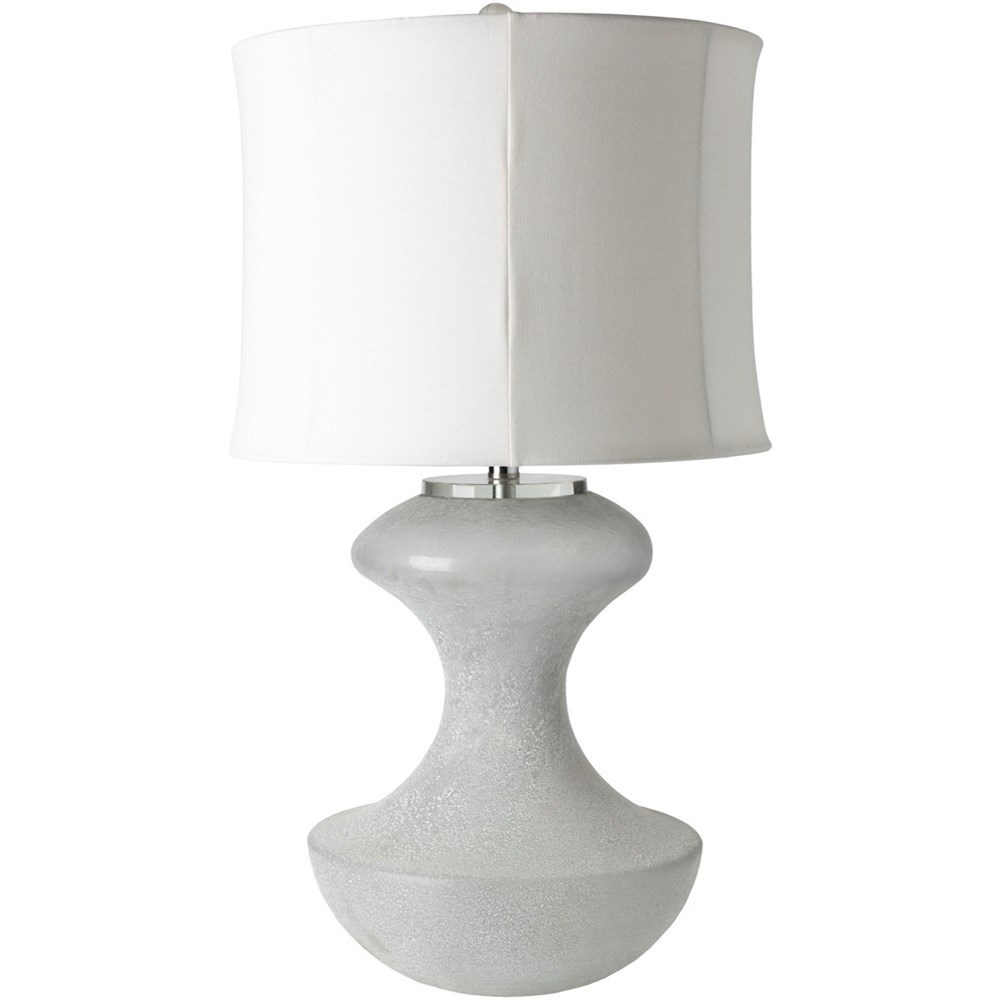 Surya Adrian Contemporary Table Lamp - Item Number: ARN100-TBL