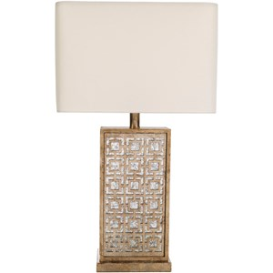 Antique Glam Table Lamp