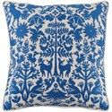 Surya Aiea 18 x 18 x 4 Polyester Pillow Kit - Item Number: AEA002-1818P