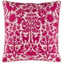 Surya Aiea 18 x 18 x 4 Down Pillow Kit - Item Number: AEA003-1818D
