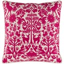 Ruby-Gordon Accents Aiea 18 x 18 x 4 Polyester Pillow Kit - Item Number: AEA003-1818P