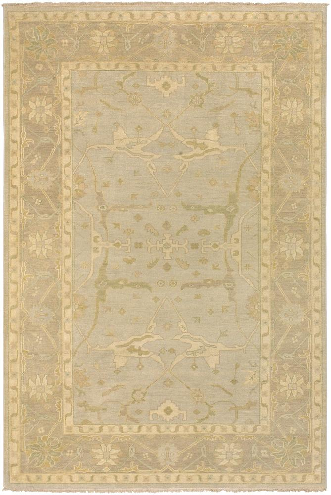 "Surya Rugs Ainsley 3'9"" x 5'9"" - Item Number: AIN1000-3959"