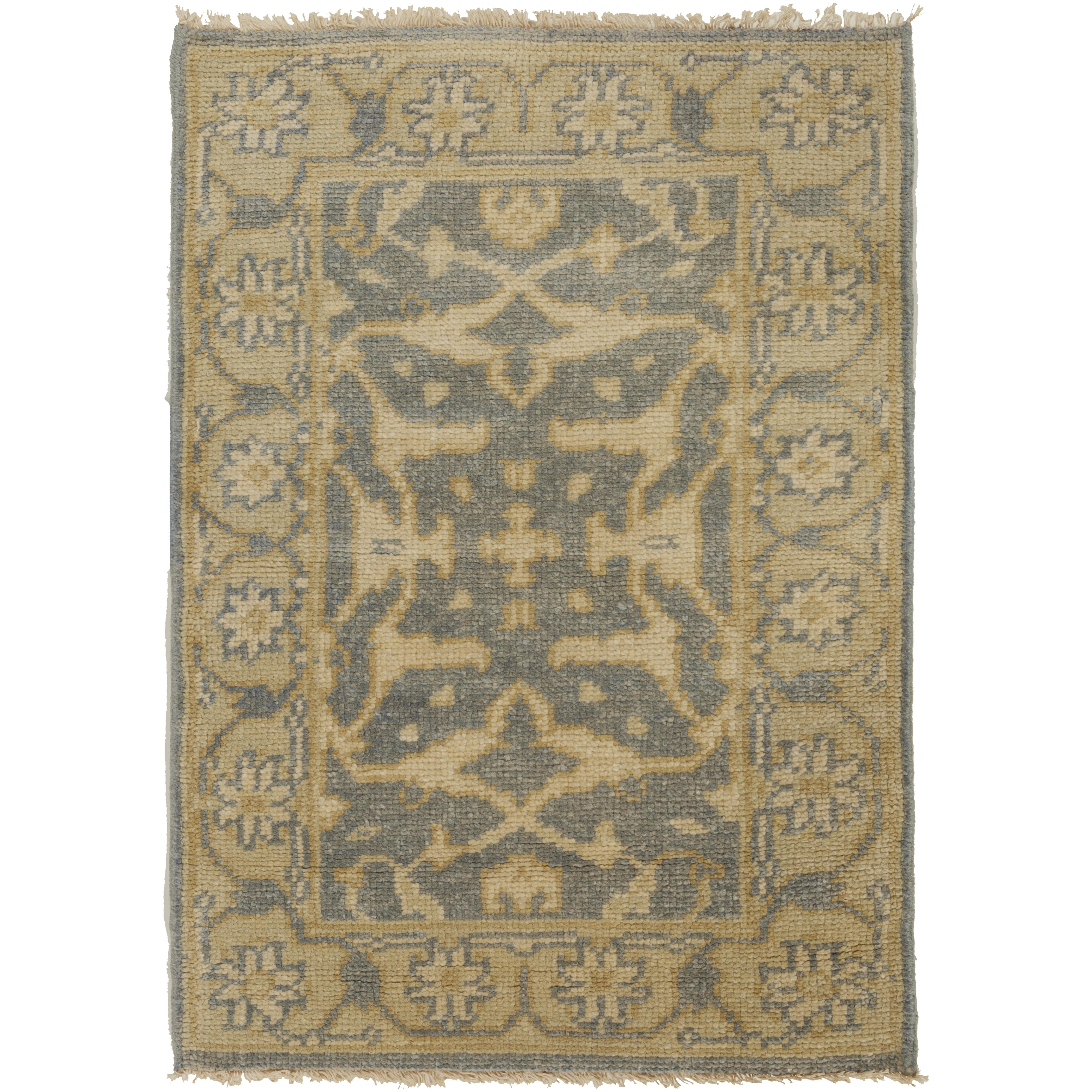 Surya Ainsley 2' x 3' - Item Number: AIN1010-23